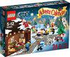 LEGO City Adventskalender - 60024