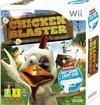 Chicken Blaster + 1 Light Gun