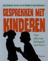 Cover voor - Gesprekken met Kinderen