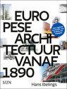 Europese architectuur vanaf 1890