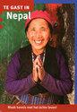 Te gast in Nepal