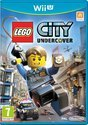 Lego City Undercover - Limited Edition Wii U