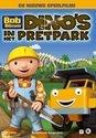 Bob De Bouwer - Dino's In Het Pretpark
