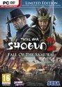 Total War: Shogun 2 - Fall Of The Samurai Limited Edition