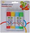 Tw kids Lijmstift kleur 9-gram 4 stuks