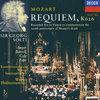 Mozart: Requiem / Solti, Auger, Bartoli, Cole, Pape