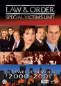 Law & Order: Special Victims Unit - Seizoen 2
