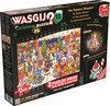 Wasgij 10 Kerst - Puzzel - 2 x 1000 Stukjes, 21,99 euro
