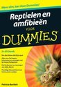 Reptielen en amfibien voor Dummies