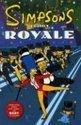 Simpsons Comics Royale