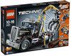 LEGO Technic Boomstammenstransport - 9397