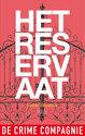 Het reservaat, Ebook, 3,74 euro