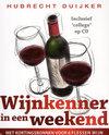 Wijnkenner in een weekend + College CD