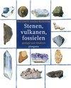 Stenen, Vulkanen, Fossielen