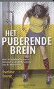 Cover voor - Het puberende brein