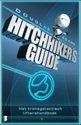 Hitchhiker's guide - 1 - Het Transgalactisch Liftershandboek