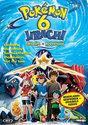 Pokemon 6 - Jirachi