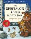The Gruffalo's Child Activity Book