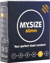 Vinico-My.Size 60 - 3 stuks - Condooms