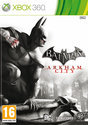 Batman, Arkham City  Xbox 360