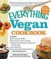 The Everything Vegan Cookbook