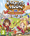 Harvest Moon - Grand Bazaar