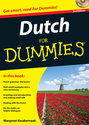 Dutch for Dummies, 2nd edition