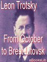 From October to Brest-Litovsk (ebook)