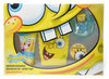 SpongeBob - 4 delig - Geschenkset
