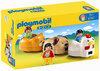 Playmobil Vrolijke Dierentrein - 6767