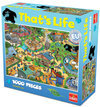 That's Life Puzzel - New Zoo