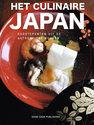 Het Culinaire Japan
