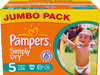 Pampers Simply Dry - Luiers Maat 5 - Jumbo Pack 68st