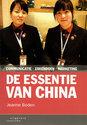 De essentie van China