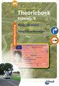 Theorieboek Rijbewijs B + CD-ROM