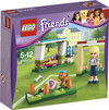 LEGO Friends Stephanie's Voetbaltraining - 41011
