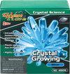 Kristallen Groeien - Blauw