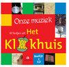 Onze muziek + Boek