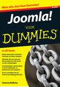 Voor Dummies - Joomla voor Dummies
