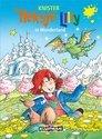 Heksje Lilly in Wonderland