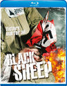 Black Sheep (Blu-ray)