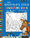 The Gruffalo's Child Colouring Book
