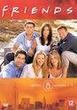 Friends-Series 8 (1-8)
