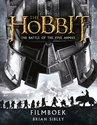 The Hobbit: The Battle of the Five Armies - filmboek