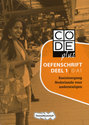 Code plus Deel 1 0-A1 Oefenschrift