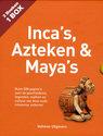 Inca's, Azteken en Maya's