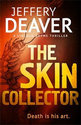The Skin Collector, Paperback, 19,99 euro