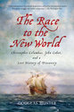 The Race to the New World, Paperback, 14,99 euro