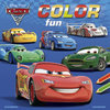 Disney Color Fun Cars 2
