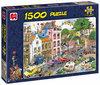 Jan van Haasteren Vrijdag de 13e - Puzzel - 1500 stukjes